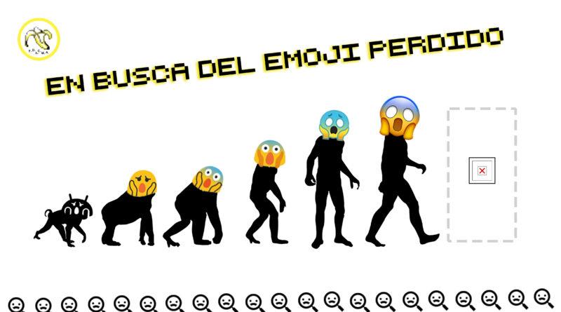 En busca del emoji perdido